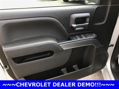 2018 Silverado 1500 Double Cab 4x4,  Pickup #218465 - photo 10