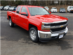 2018 Silverado 1500 Double Cab 4x4, Pickup #218555 - photo 3