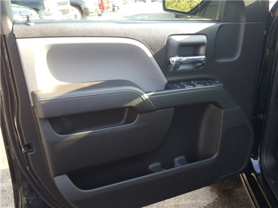 2018 Silverado 1500 Double Cab 4x4, Pickup #218707 - photo 5