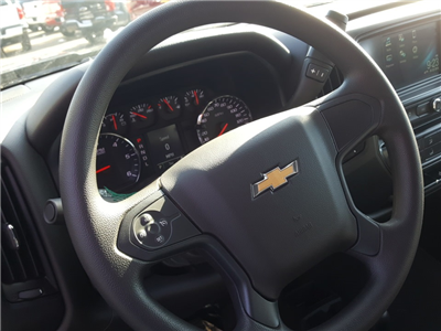 2018 Silverado 1500 Double Cab 4x4, Pickup #218707 - photo 6