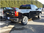 2018 Silverado 1500 Double Cab 4x4, Pickup #218707 - photo 4