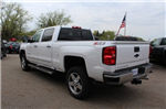 2018 Silverado 2500 Crew Cab 4x4, Pickup #218722 - photo 1