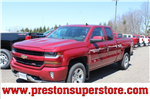 2018 Silverado 1500 Double Cab 4x4,  Pickup #218829 - photo 1