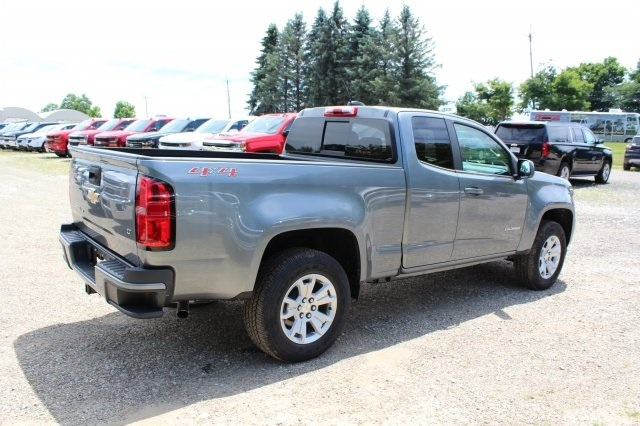 2018 Colorado Extended Cab 4x4, Pickup #218871 - photo 5
