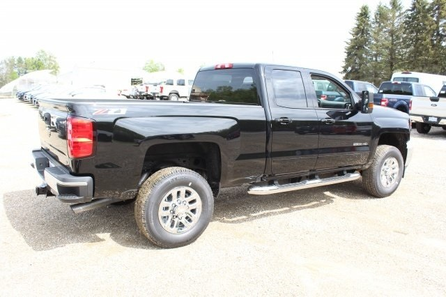 2018 Silverado 2500 Double Cab 4x4, Pickup #218939 - photo 5
