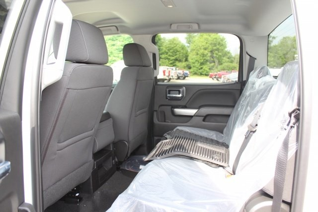 2018 Silverado 2500 Crew Cab 4x4,  Pickup #218945 - photo 11