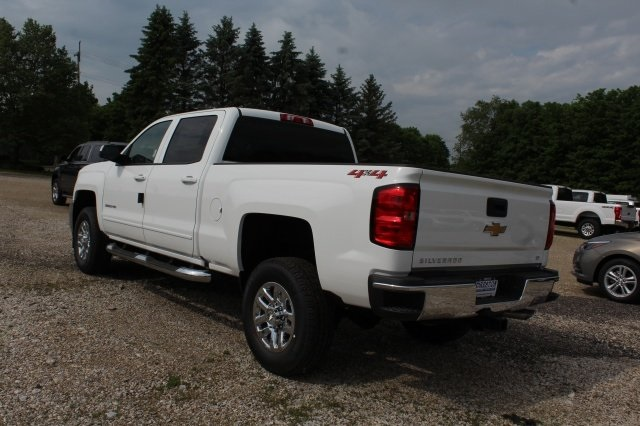 2018 Silverado 2500 Crew Cab 4x4,  Pickup #218945 - photo 2