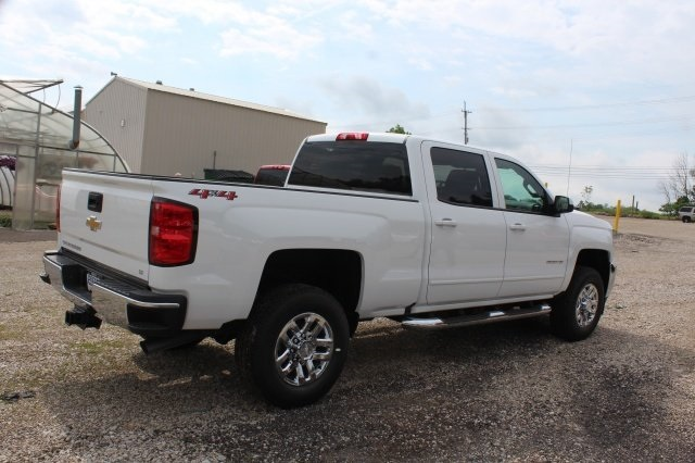 2018 Silverado 2500 Crew Cab 4x4,  Pickup #218945 - photo 5