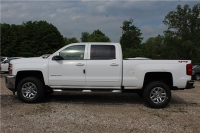 2018 Silverado 2500 Crew Cab 4x4,  Pickup #218945 - photo 3