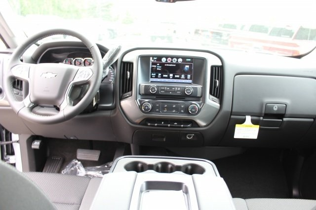 2018 Silverado 2500 Double Cab 4x4, Pickup #218946 - photo 12