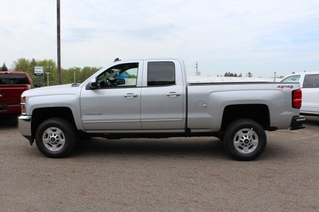 2018 Silverado 2500 Double Cab 4x4, Pickup #218946 - photo 3