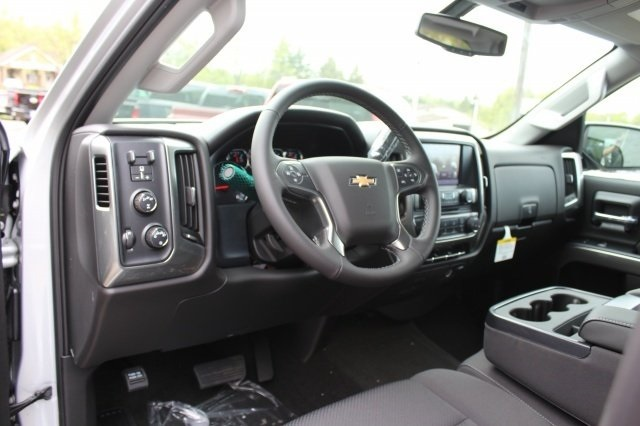 2018 Silverado 2500 Double Cab 4x4, Pickup #218946 - photo 8