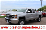 2018 Silverado 2500 Double Cab 4x4, Pickup #218946 - photo 1