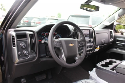 2018 Silverado 1500 Double Cab 4x4,  Pickup #218981 - photo 8