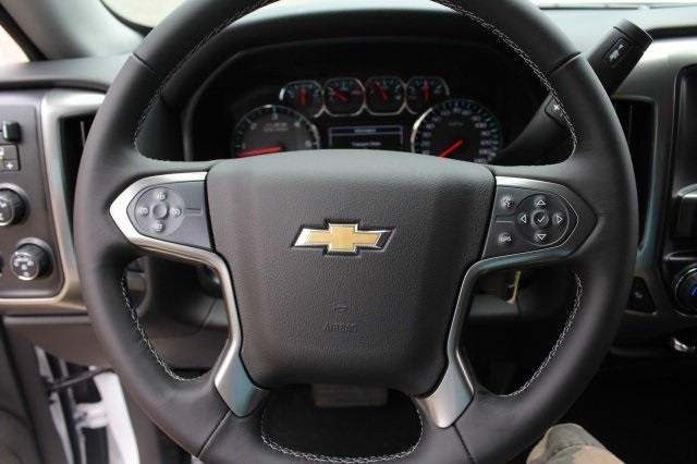 2018 Silverado 1500 Crew Cab 4x4,  Pickup #218987 - photo 12