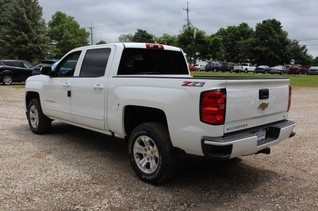 2018 Silverado 1500 Crew Cab 4x4,  Pickup #218987 - photo 2