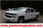 2018 Silverado 1500 Crew Cab 4x4,  Pickup #218987 - photo 1
