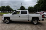 2018 Silverado 1500 Crew Cab 4x4,  Pickup #218987 - photo 3
