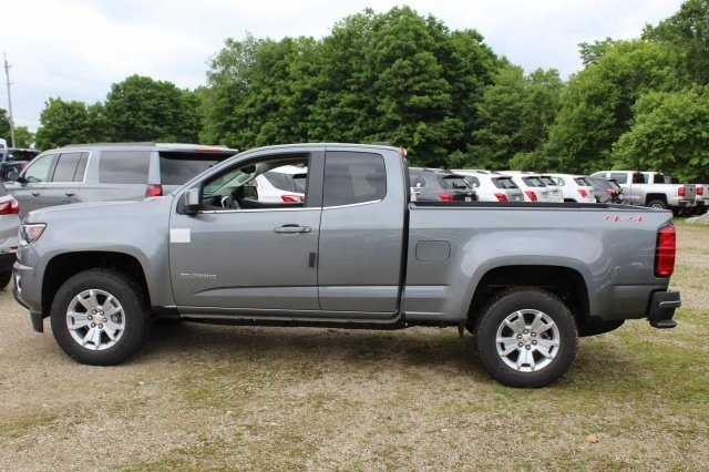 2018 Colorado Extended Cab 4x4,  Pickup #218992 - photo 3
