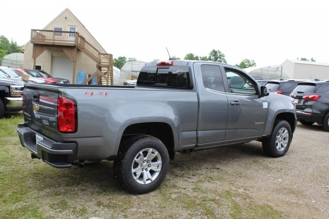 2018 Colorado Extended Cab 4x4,  Pickup #218992 - photo 5