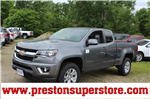 2018 Colorado Extended Cab 4x4,  Pickup #218992 - photo 1