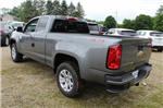 2018 Colorado Extended Cab 4x4,  Pickup #218992 - photo 2