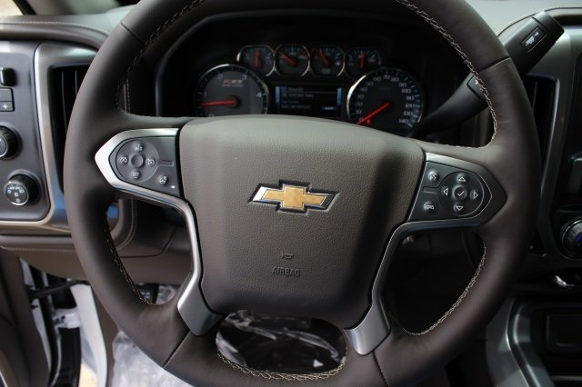 2019 Silverado 2500 Crew Cab 4x4,  Pickup #219006 - photo 12
