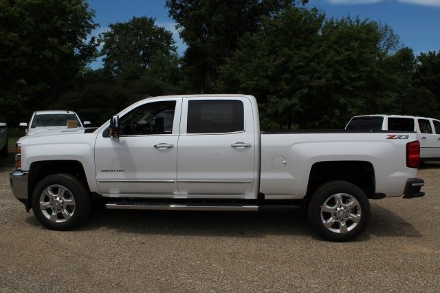 2019 Silverado 2500 Crew Cab 4x4,  Pickup #219006 - photo 3