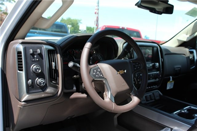 2019 Silverado 2500 Crew Cab 4x4,  Pickup #219011 - photo 8