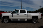2019 Silverado 2500 Crew Cab 4x4,  Pickup #219011 - photo 3