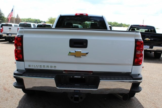 2019 Silverado 3500 Crew Cab 4x4,  Pickup #219048 - photo 2