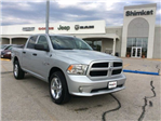 2018 Ram 1500 Crew Cab 4x4, Pickup #21877 - photo 1