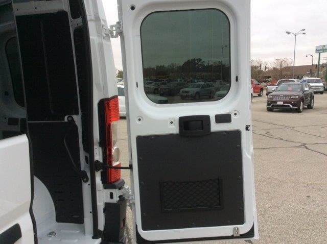 2018 ProMaster 2500 High Roof, Cargo Van #21881 - photo 19