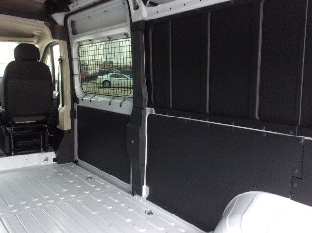 2018 ProMaster 2500 High Roof, Cargo Van #21881 - photo 21