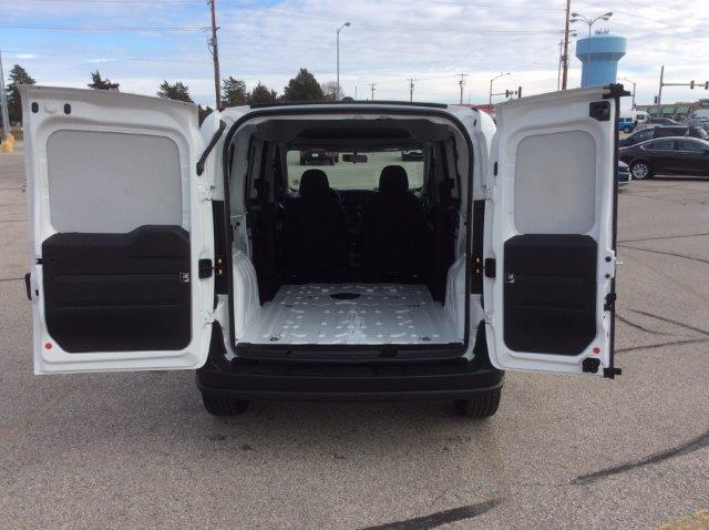 2018 ProMaster City,  Empty Cargo Van #21910 - photo 2