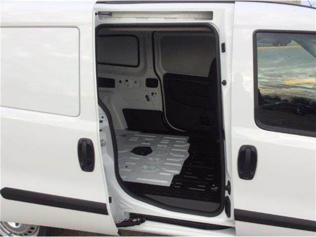 2018 ProMaster City FWD,  Empty Cargo Van #21910 - photo 22