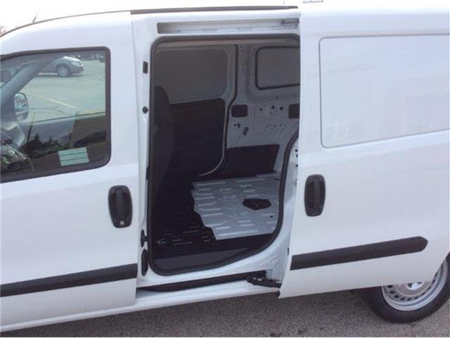 2018 ProMaster City FWD,  Empty Cargo Van #21910 - photo 23