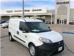 2018 ProMaster City,  Empty Cargo Van #21910 - photo 1