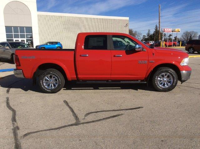 2018 Ram 1500 Crew Cab 4x4,  Pickup #21912 - photo 5