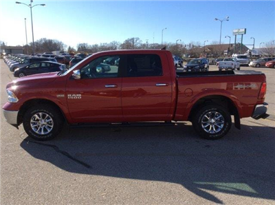 2018 Ram 1500 Crew Cab 4x4, Pickup #21912 - photo 6