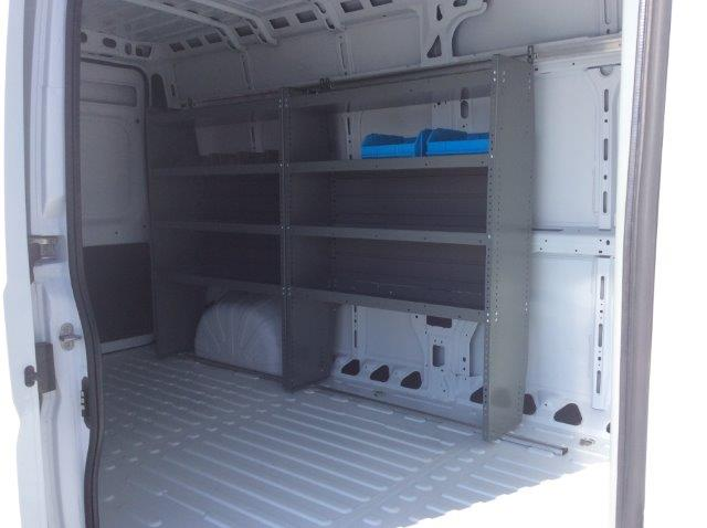 2018 ProMaster 2500 High Roof, Cargo Van #21914 - photo 25