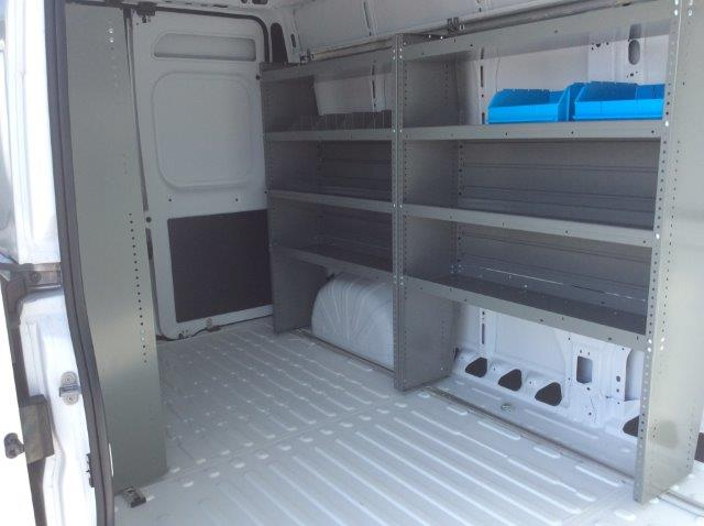 2018 ProMaster 2500 High Roof, Cargo Van #21914 - photo 26