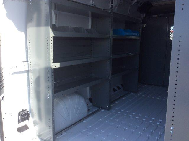 2018 ProMaster 2500 High Roof, Cargo Van #21914 - photo 28