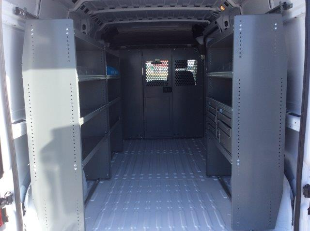 2018 ProMaster 2500 High Roof, Cargo Van #21914 - photo 29
