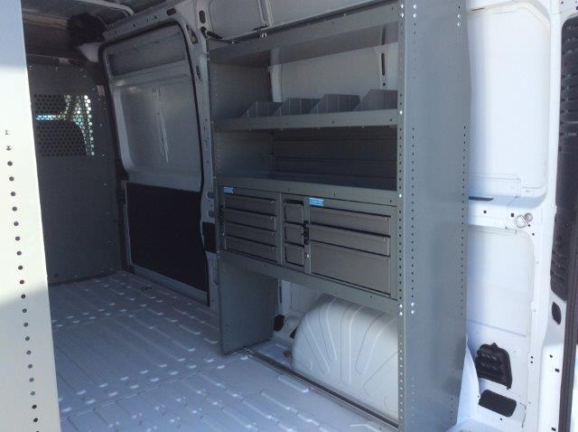 2018 ProMaster 2500 High Roof, Cargo Van #21914 - photo 30