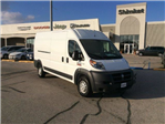 2018 ProMaster 2500 High Roof, Cargo Van #21914 - photo 1