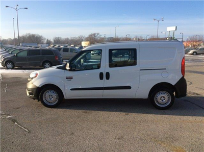 2018 ProMaster City, Cargo Van #21962 - photo 5