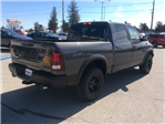2018 Ram 1500 Crew Cab 4x4, Pickup #21999 - photo 2