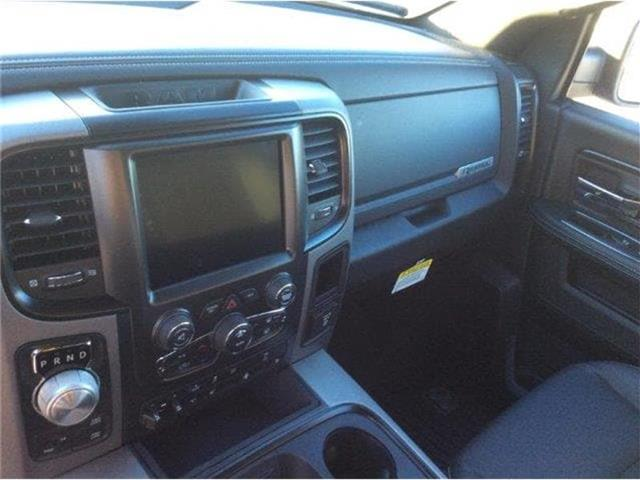 2018 Ram 1500 Crew Cab 4x4,  Pickup #22025 - photo 13
