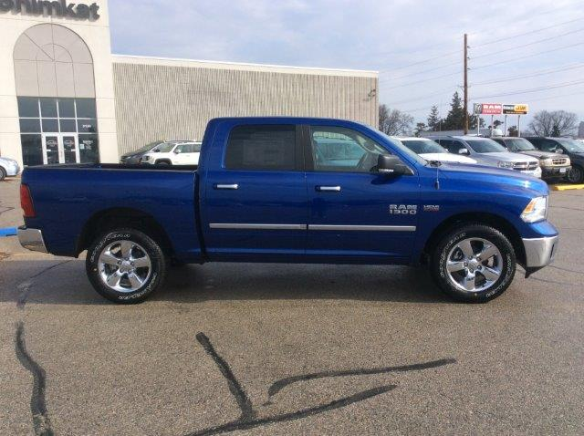2018 Ram 1500 Crew Cab 4x4,  Pickup #22032 - photo 5